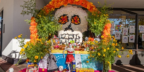 Workshop: Traditions of Day of the Dead for Child & Caregiver tickets
