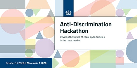 Anti-Discrimination Hackathon tickets
