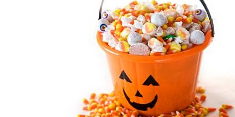 Cans for Candy Halloween Food Drive Event tickets