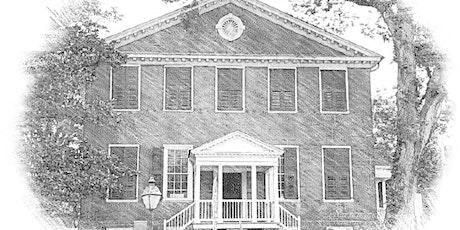 John Marshall House Haunted History Tours tickets