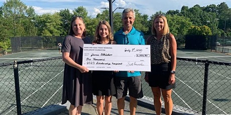 5th Annual Friday Memorial Tennis Tournament tickets