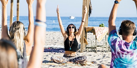 Soundwave Sessions: Yoga at East Beach tickets