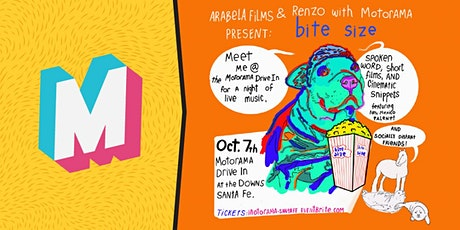 Arabela Films & Renzo Present: BITE SIZE tickets