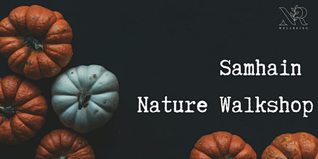 Samhain Nature Walkshop tickets