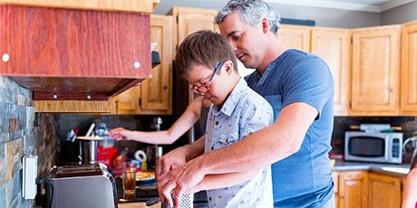 FREE VIRTUAL COOKING CLASS FOR KIDS ON THE AUTISM SPECTRUM tickets