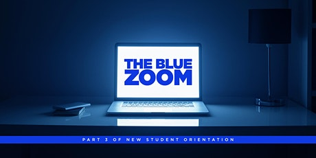 The Blue Zoom tickets
