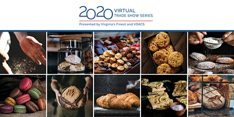 2020 VDACS Virtual Trade Show Series-Baked Goods tickets