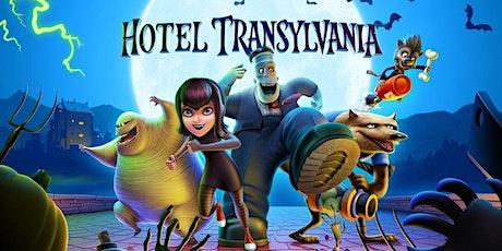 Family Movie Night   Hotel Transylvania tickets