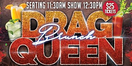 Drag Queen Brunch III tickets