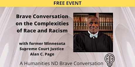 A Brave Conversation on the Complexities of Race and Racism tickets