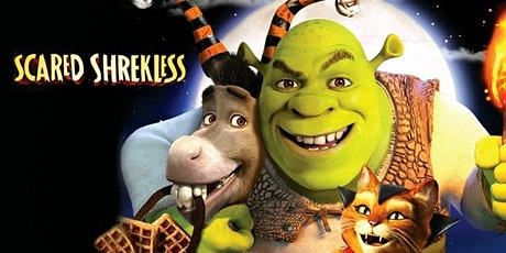 Family Movie Night   Scared Shrekless tickets