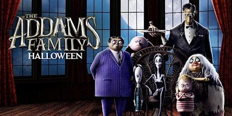 HALLOWEEN MOVIE NIGHT   Addams Family (2019 Edition) tickets