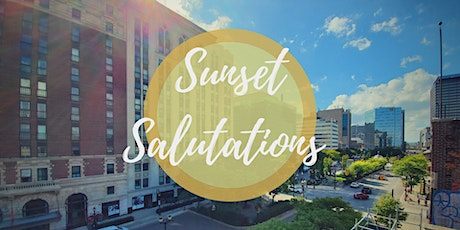 Sunset Salutations tickets