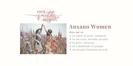 Auxano Sisters tickets