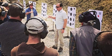 Concealed Carry:  Street Encounter Skills and Tactics (Colorado Springs) tickets