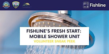 Fresh Start Volunteer Walk-Through tickets