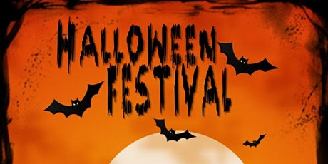 Halloween In The Park -Kids Fall Festival Events tickets