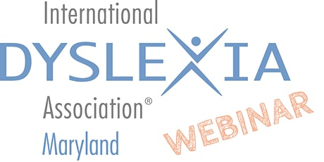 Webinar: Exploring Sociocultural Perspectives on Dyslexia tickets