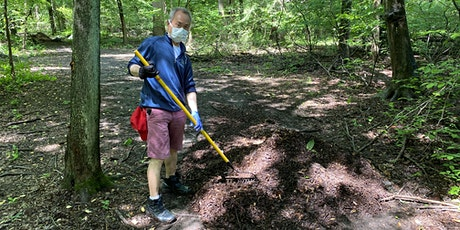Mulching & Cleanup at Blue Mountain Sportsman Center tickets