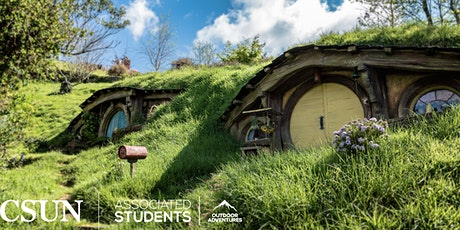 Virtual Tour - Film locations from Middle Earth, Lord of the Rings tickets