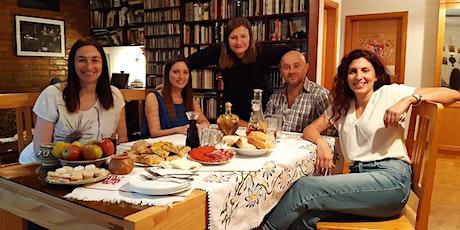 House Concert with The Svetlana Spajić Group and Bokan Stanković (Serbia) tickets