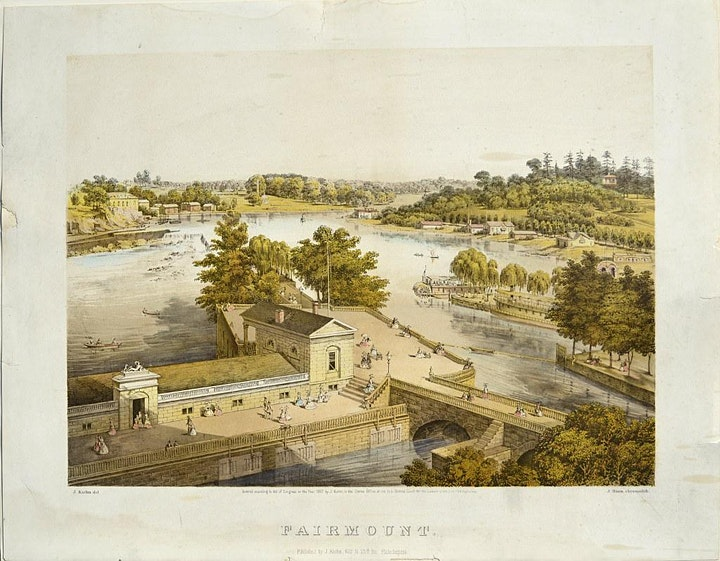 Public Health and the City (Fall Online Course) image