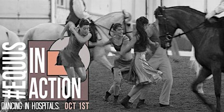 Equus in Action Fall ZOOM Workshop Series tickets