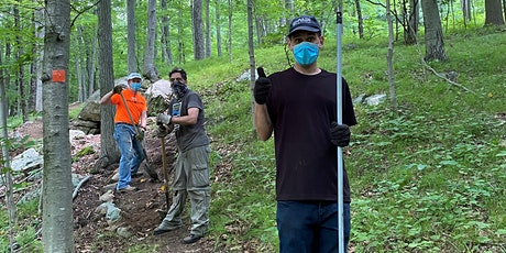 Cleanup at Ward Pound Ridge Reservation tickets