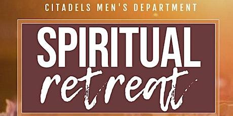 SPIRITAUL RETREAT+ tickets