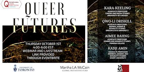 Queer Directions Symposium: Queer Futures tickets