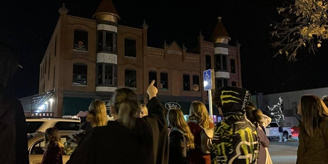 Original - Ghosts of Anoka Walking Tour tickets