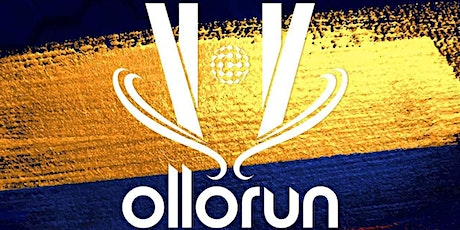 OLLORUN Colombia Event tickets