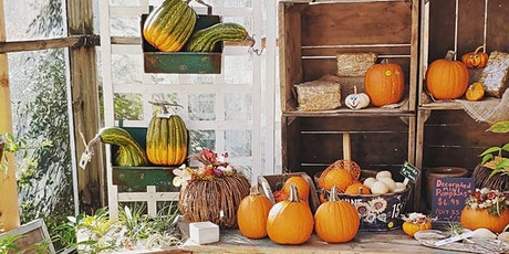 Fall Harvest Party tickets