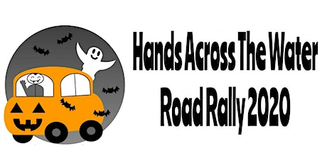Hands Across The Water  Halloween Road Rally 2020 tickets