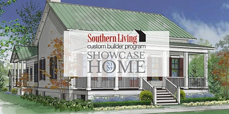 2020 Southern Living Showcase Home at Habersham tickets