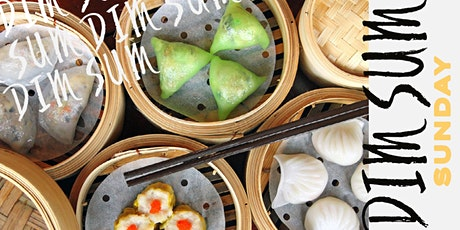 Dim Sum Sunday tickets