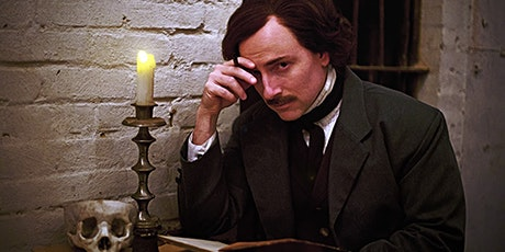 From the Porch: Dark Tales Come to Life with Edgar Allen Poe Readings! tickets