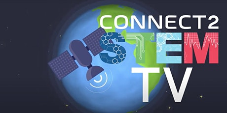 Connect2STEM 2021 - Live Virtual Experience tickets