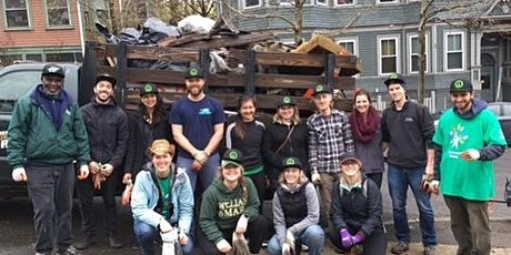 Groundwork Somerville Fall Community Cleanup tickets