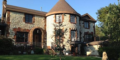 Castle Falls/Council Grove Historically Local Tour November 21, 2020 tickets