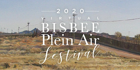 Painting with Alan Bull in Coastal New England- Bisbee Plein Air Festival tickets