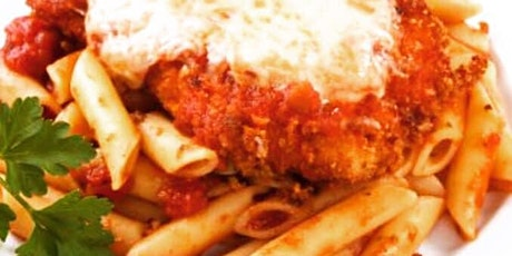 Club Italia - Drive Thru Take Out Featuring Chicken Parm tickets
