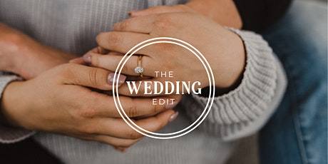 The Wedding Edit 2021 tickets
