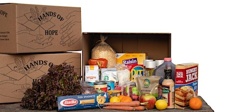 Food Drive at  Clipper Magazine Stadium - Tickets available Oct. 16 tickets