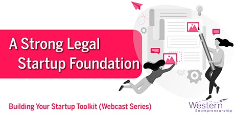 A Strong Legal Business Foundation tickets