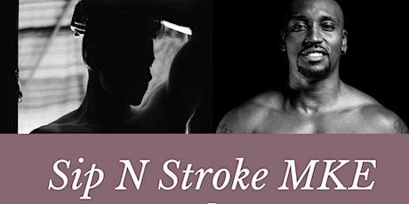SipnStrokeMke- Oct 16th tickets