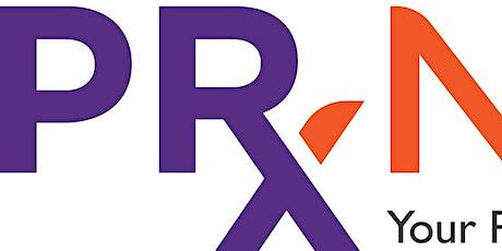Copy of PXR Network Seminar tickets