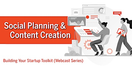 Social Planning & Content Creation tickets