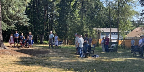 Wilsonville Outdoor Lawn Watch Party tickets