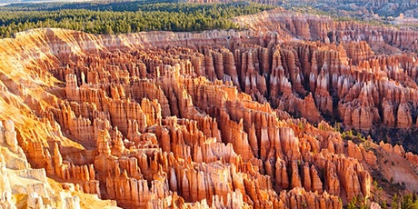 Trip Report and Virtual Tour - National Parks of Utah tickets